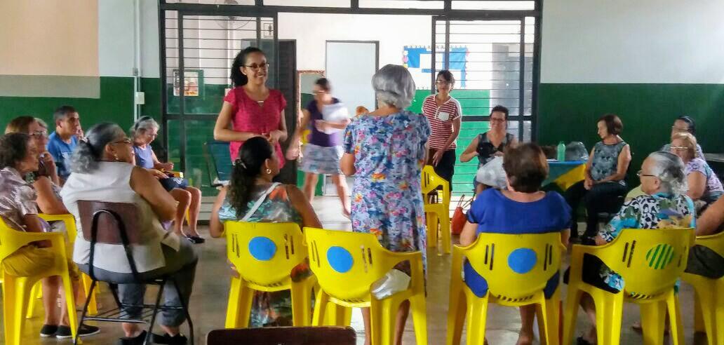 Portal Goiânia Notícias Semas Realiza Palestra